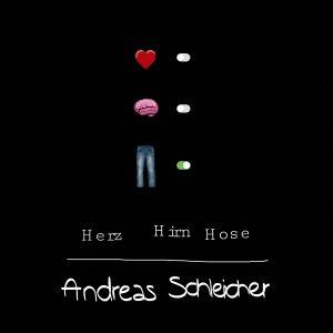 Albumcover Herz-Hirn-Hose